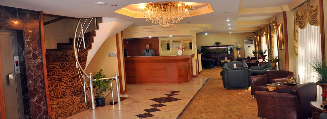 Kayamadrid for Kaya madrid hotel istanbul