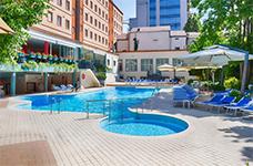 هتل بست وسترن پلاس کانگرس ایروان