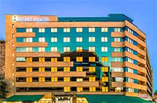 هتل حیات پالاس ایروان