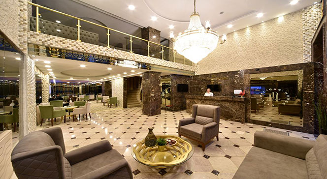 PELICAN House Hotel Istanbul