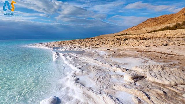بحر المیت-الفبای سفر