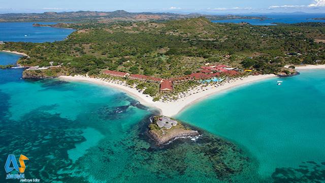جزیره ی ماداگاسکار،الفبای سفر