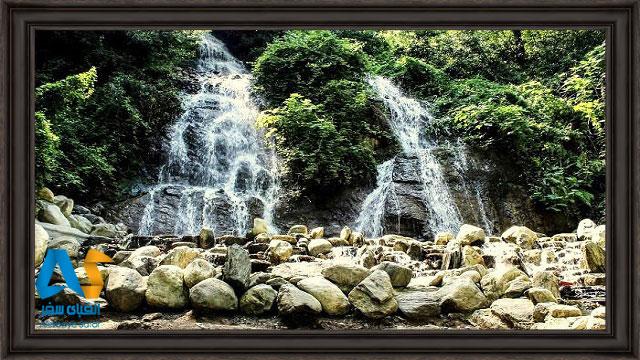 زیباترین آبشارهای استانبول ترکیه