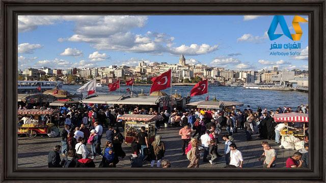 جشنواره خرید در استانبول