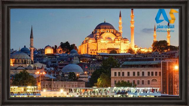 استانبول، فستیوال ها و کنسرت های استانبول