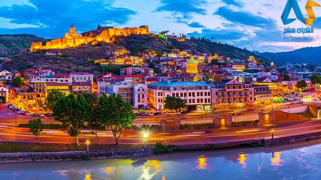 شهر تفليس